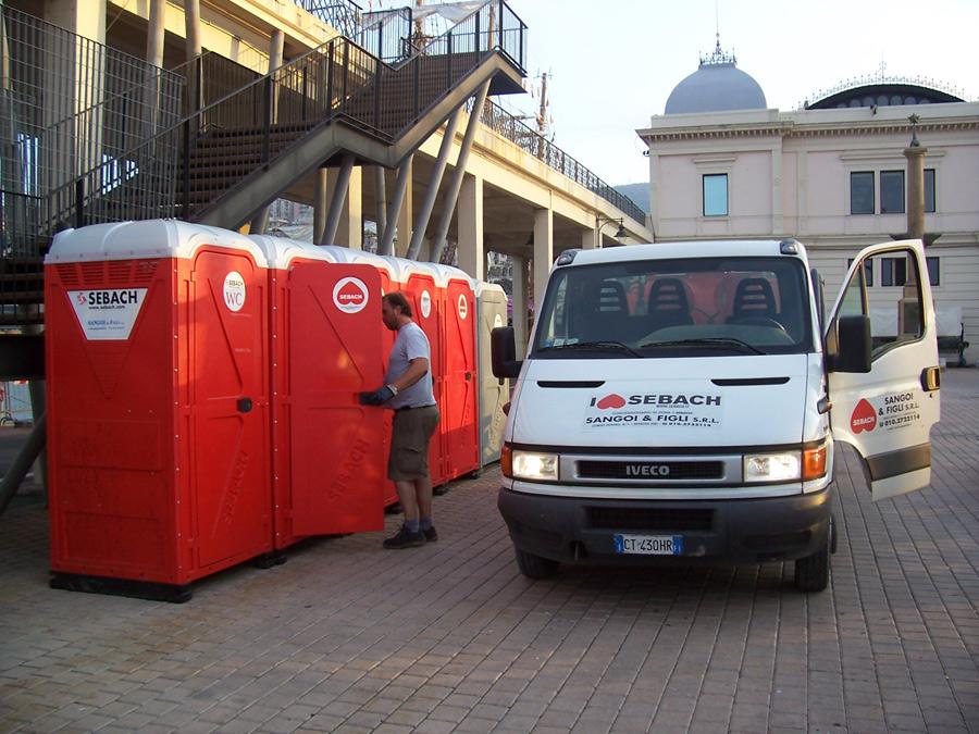 Noleggio bagni chimici roma ma vi ponteggi edilizia - Bagni chimici da cantiere prezzi ...