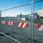 vendita recinzioni da cantiere