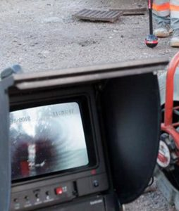 videoispezioni pozzi neri a Roma